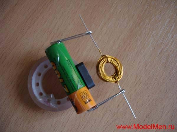 Перемотка электродвигателей своими руками – пошаговая инструкция