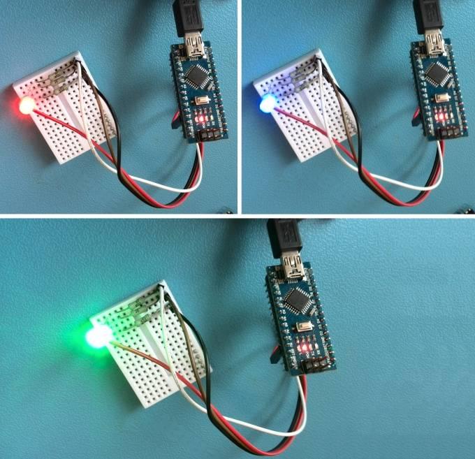 Как правильно подключить rgb светодиодную ленту к контроллеру. правильные схемы с описанием