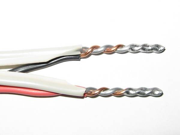 Соединение алюминиевых и медных проводов: рассмотрим способы соединения