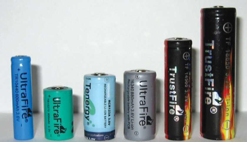 Какие бывают аккумуляторы аа: рейтинг аккумуляторных батареек, топ лучших
