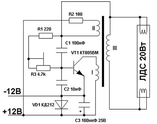 Блок аварийного питания для светодиодных светильников (бап): как выбрать и как подключить
