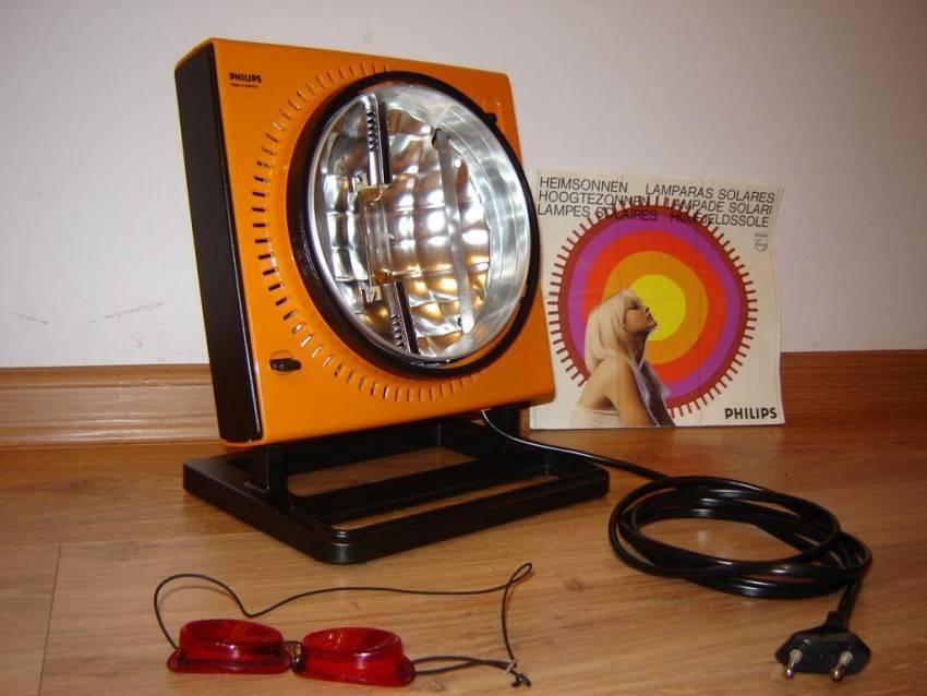 Ультрафиолетовая лампа: что это, применение, принцип работы, производители
