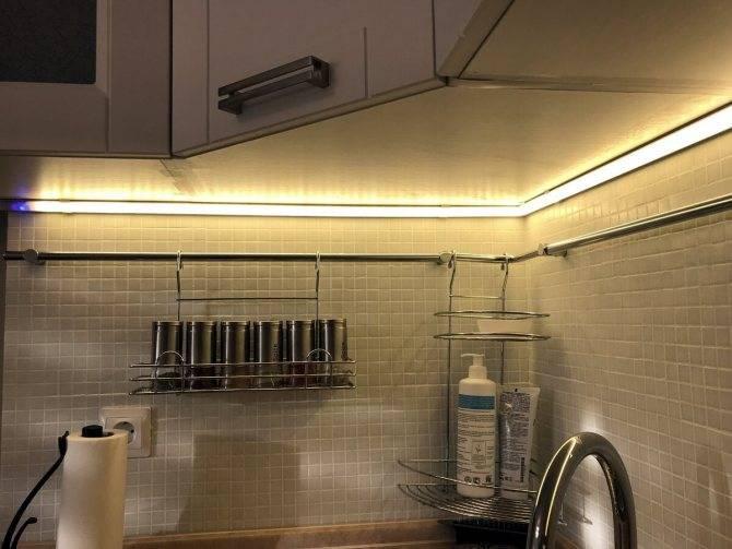 Идеальное освещение на кухне 2021: краткое руководство