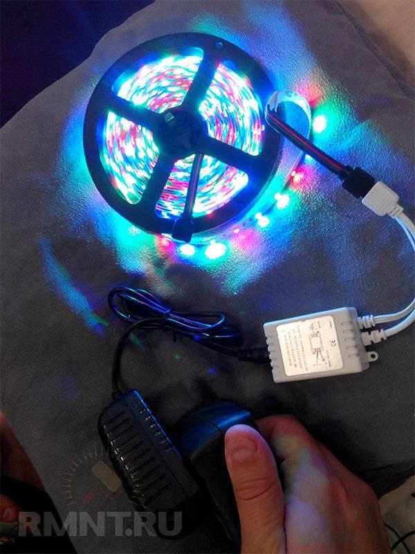 Зеркало с подсветкой своими руками: особенности проектирования и пошаговая инструкция изготовления зеркала с подсветкой (100 фото)