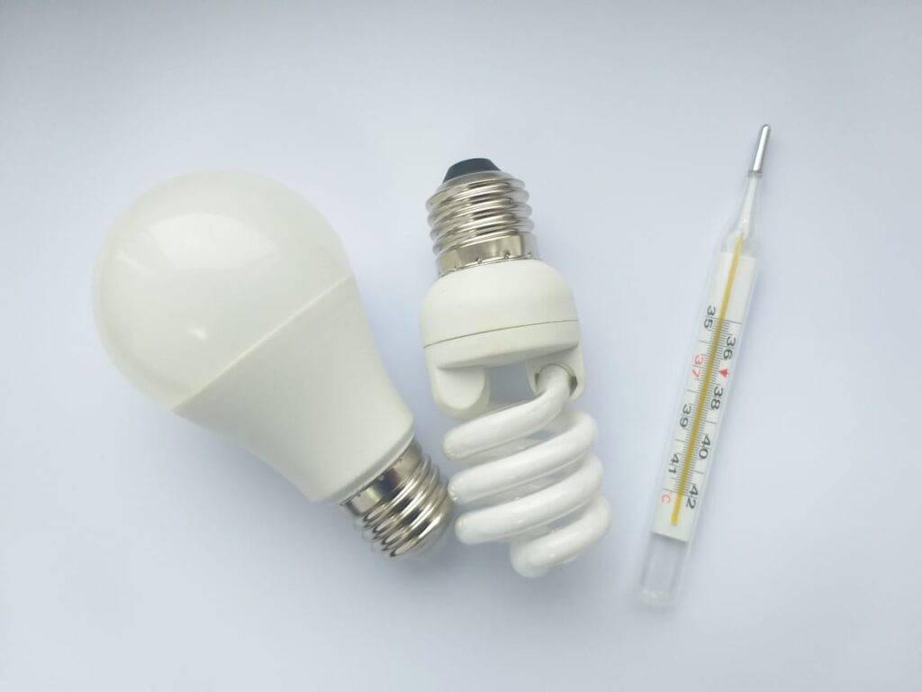 В каких лампах содержится ртуть. разбилась энергосберегающая лампочка в квартире — ваши действия