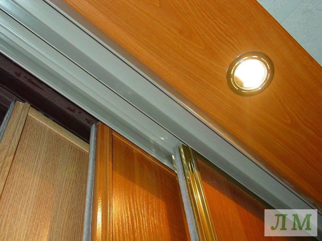 Правильное изготовление подсветки для шкафа купе своими руками