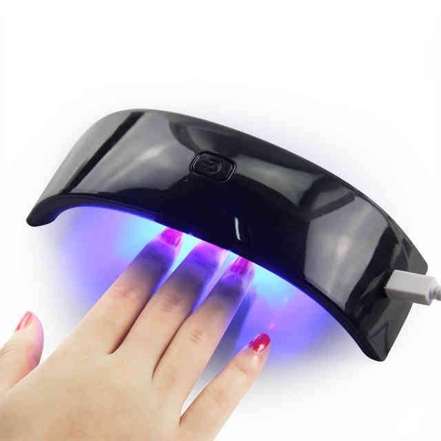 Уф лампа: характеристики, недостатки, особенности выбора • журнал nails
