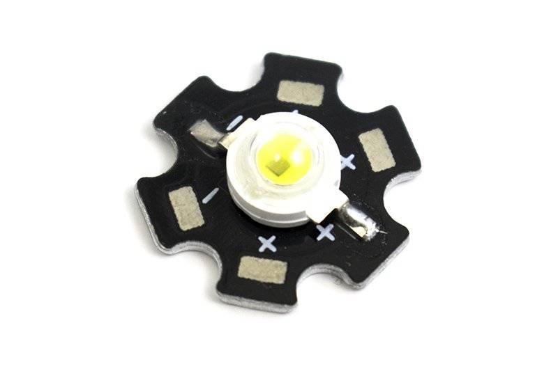 Характеристики светодиода smd 2835 и его основные отличия