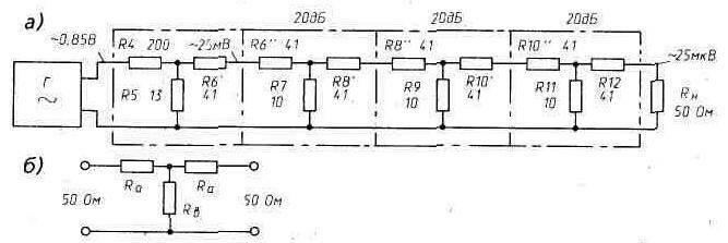 Аттенюатор мощности (гитара) - power attenuator (guitar) - abcdef.wiki