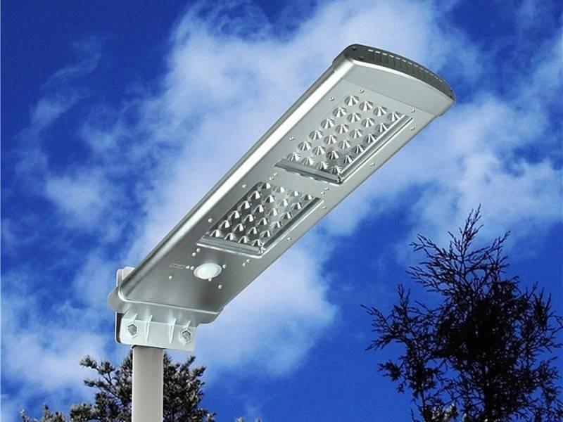 Светильник светодиодный на столбы освещения: рейтинг лучших