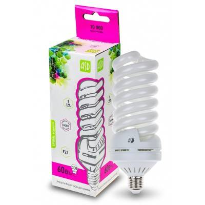 Сравнение светодиодных и энергосберегающих ламп: плюсы и минусы