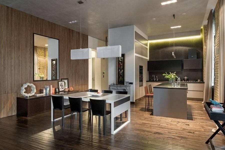 Как сделать освещение в гостиной украшением комнаты