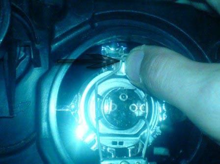 Замена ламп своими руками | - новый logan