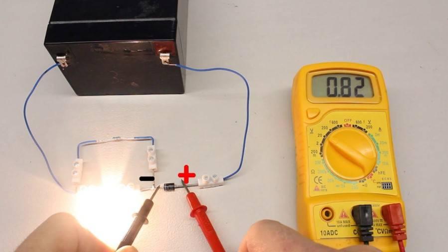 Как проверить светодиодную ленту: выявление причины и ремонт