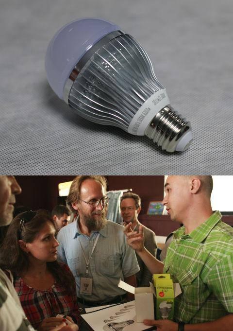 Производители светодиодных светильников взг