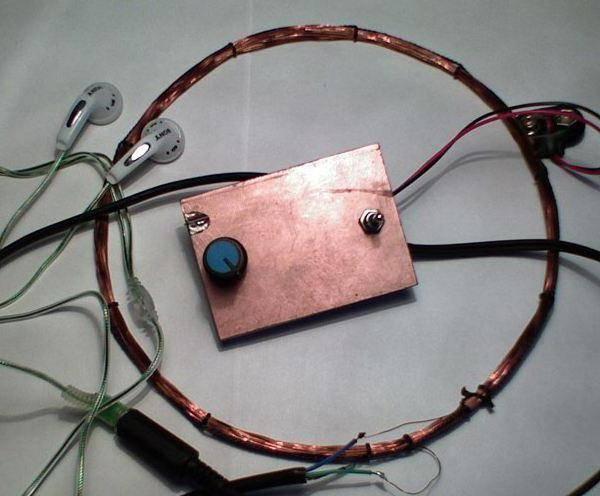 Металлоискатель своими руками — принцип работы, разновидности устройств. пошаговая инструкция по изготовлению своими руками