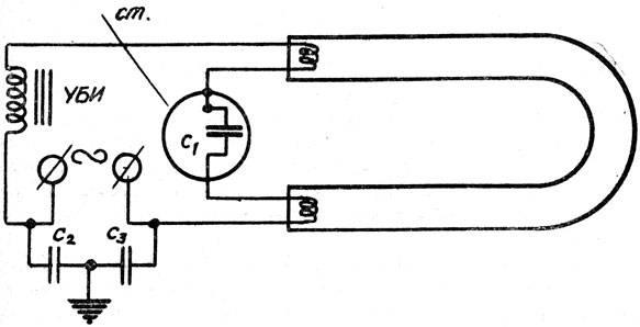3 схемы подключения лампы дневного света без дросселя и стартера. как зажечь сгоревшую люминесцентную лампу.