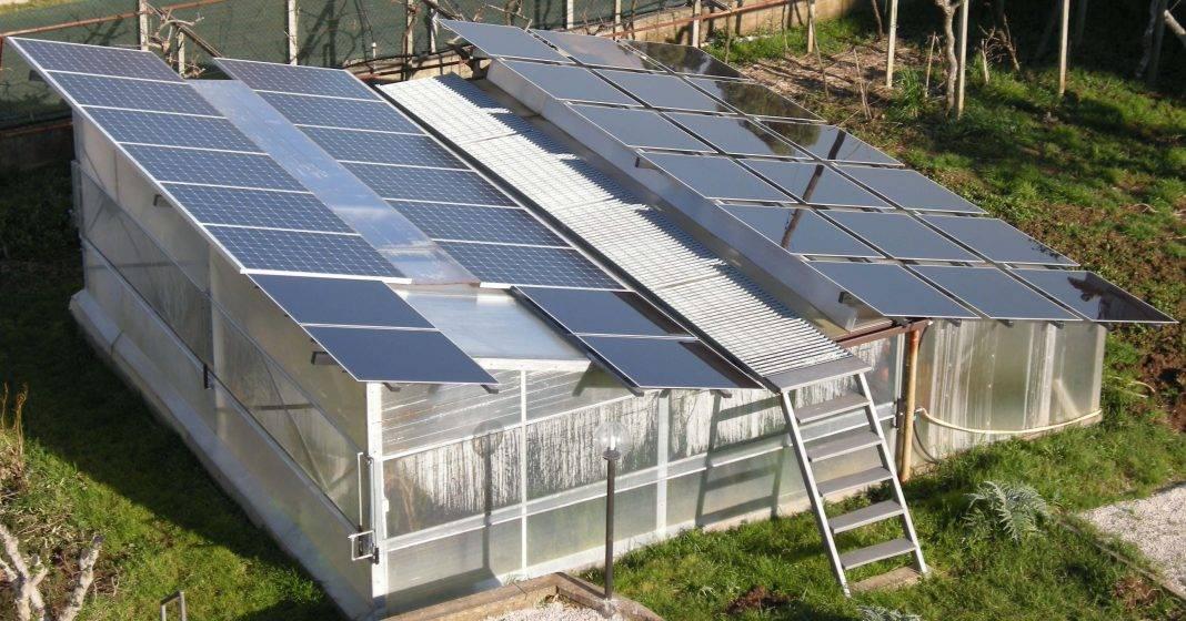 Солнечные батареи зимой - насколько эффективно и выгодно их использовать в россии?