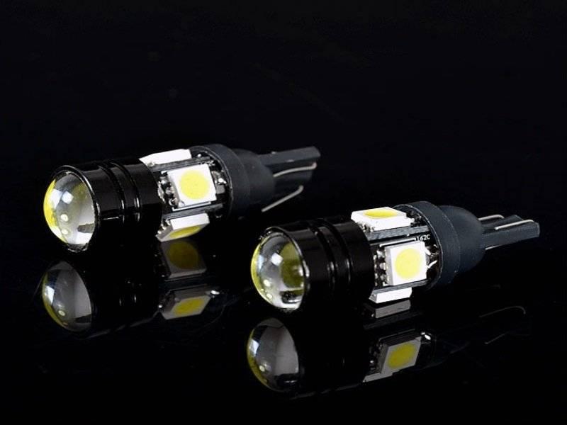 Что будет, если заменить галогенные лампы в фарах на светодиодные