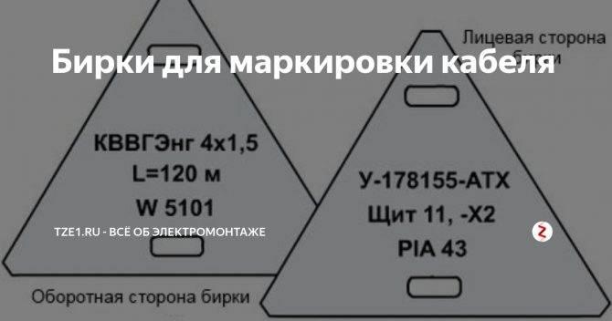 Общие указания по устройству электроустановок / пуэ 7 / библиотека / элек.ру
