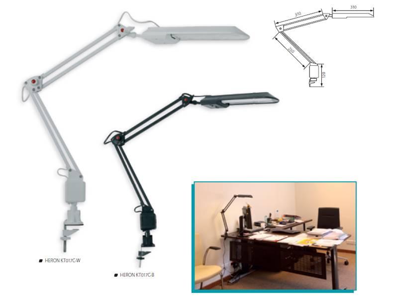 Как прикрепить настольную лампу к столу: способы установить, варианты крепления, инструкция, как просто прикрутить светильник > свет и светильники