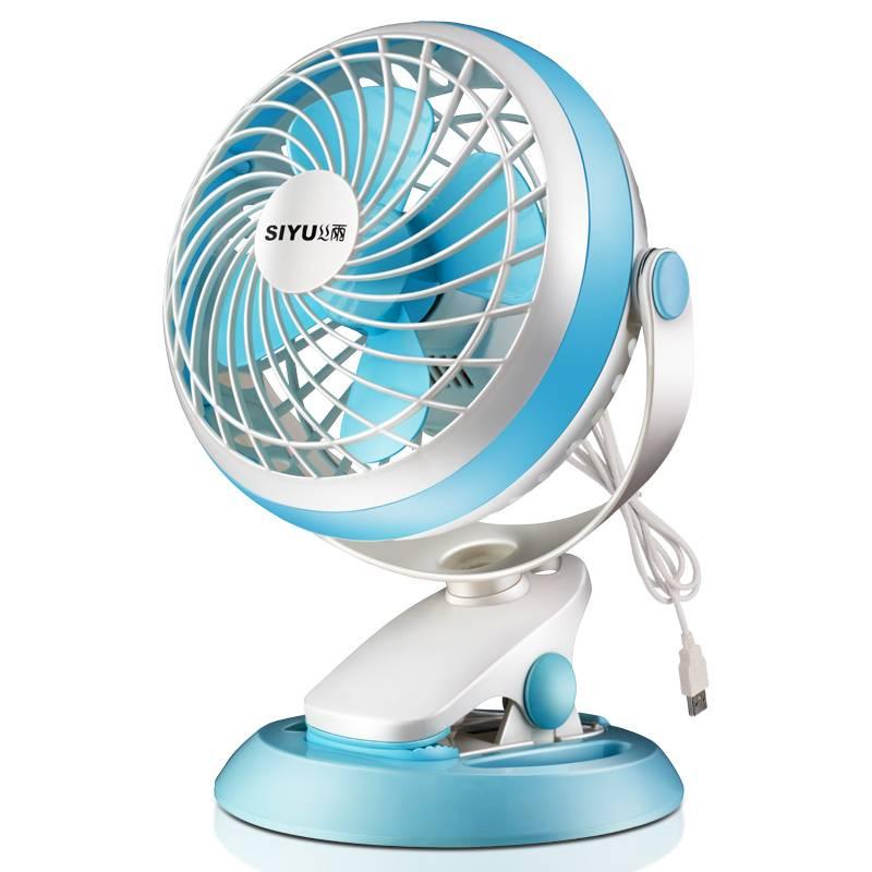 Выбираем настольный или напольный бесшумный вентилятор