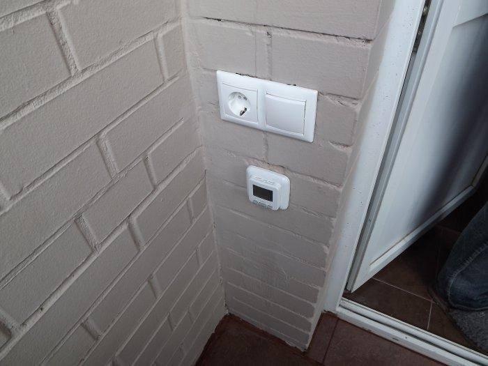 Как провести электричество на балкон: секреты установки и подключения розетки