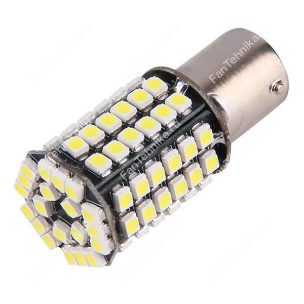 Подробное руководство по замене лампочек автомобиля на светодиоды 12 вольт
