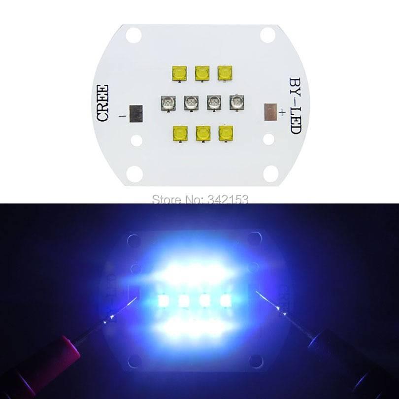 Мощные и яркие светодиоды