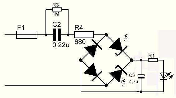 Как подключить светодиод параллельно, последовательно: схемы, описания, нюансы