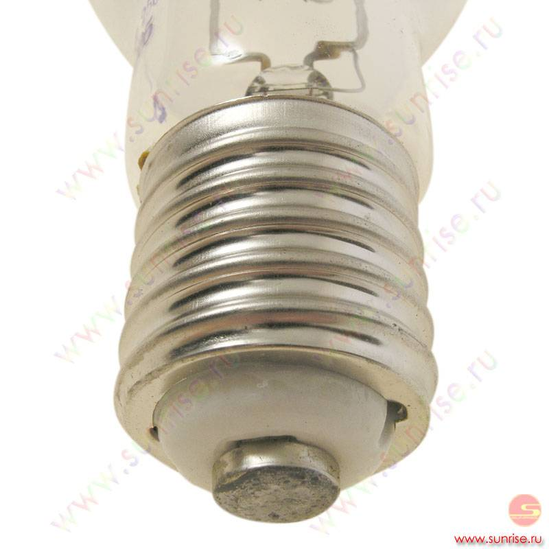 Статья: как произвести расчет срока окупаемости замены ртутных светильников на светодиодные.