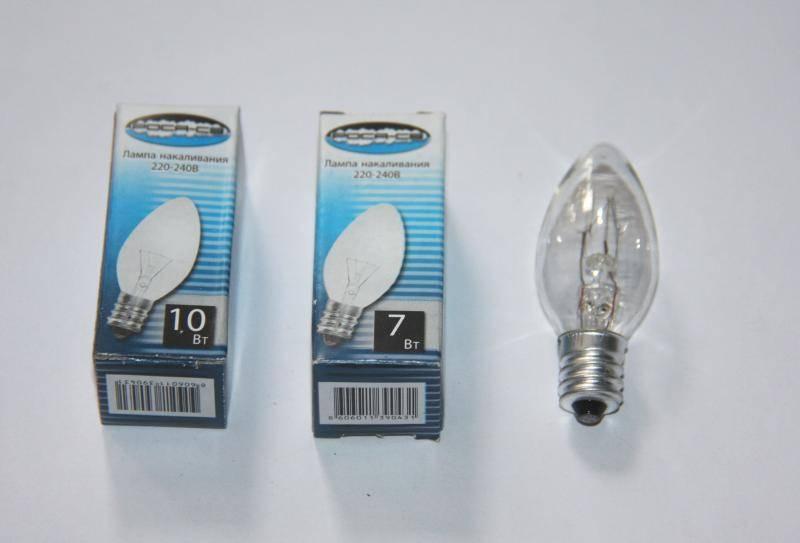 Максимальная мощность светодиодных ламп е14. светодиодные лампы с цоколем е14: характеристики, применение
