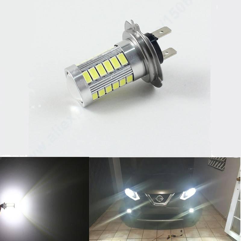 Можно ли по закону устанавливать светодиодные лампы на авто?