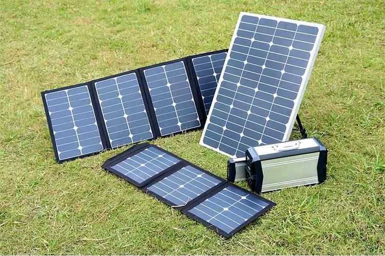 Как выбрать солнечную батарею для дома — расписываем во всех подробностях