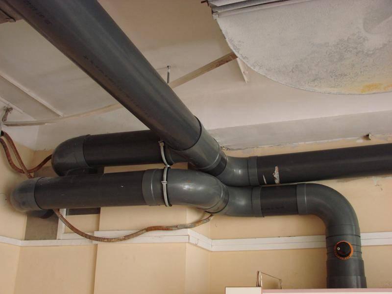 Заземление системы вентиляции: какие элементы нужно заземлять и как правильно это сделать - все об инженерных системах