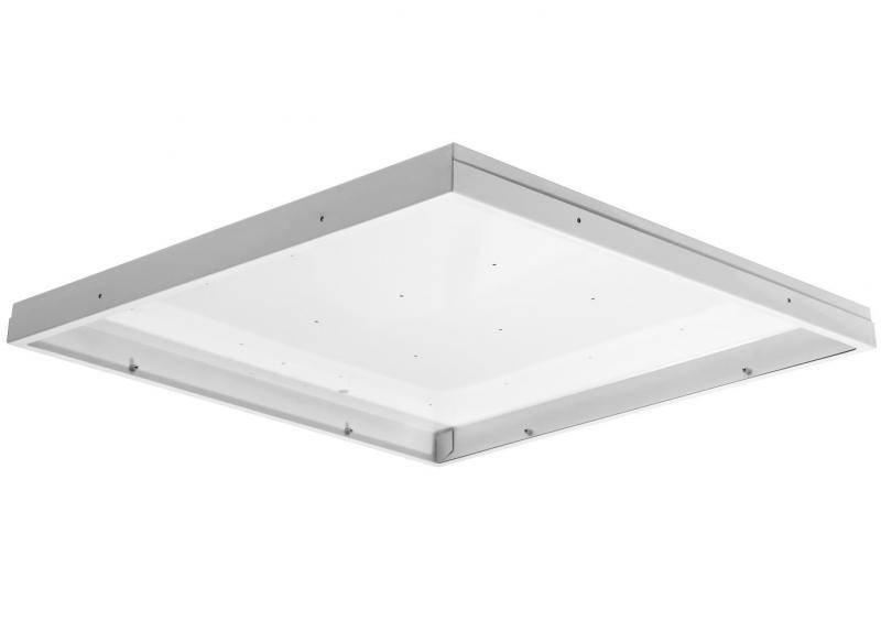 Выбираем светодиодные светильники для потолка армстронг