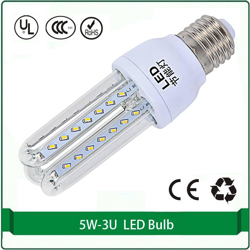 Сравнение светодиодных и энергосберегающих лампочек