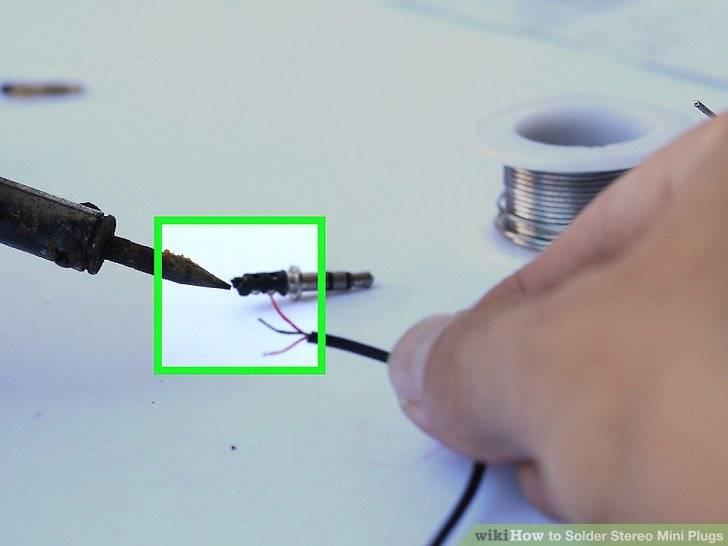 Ремонт/замена провода (кабеля) наушников своими руками