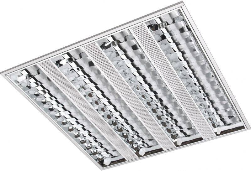 Потолочные светильники армстронг: выбор и монтаж. светильники армстронг: особенности, виды, тонкости монтажа