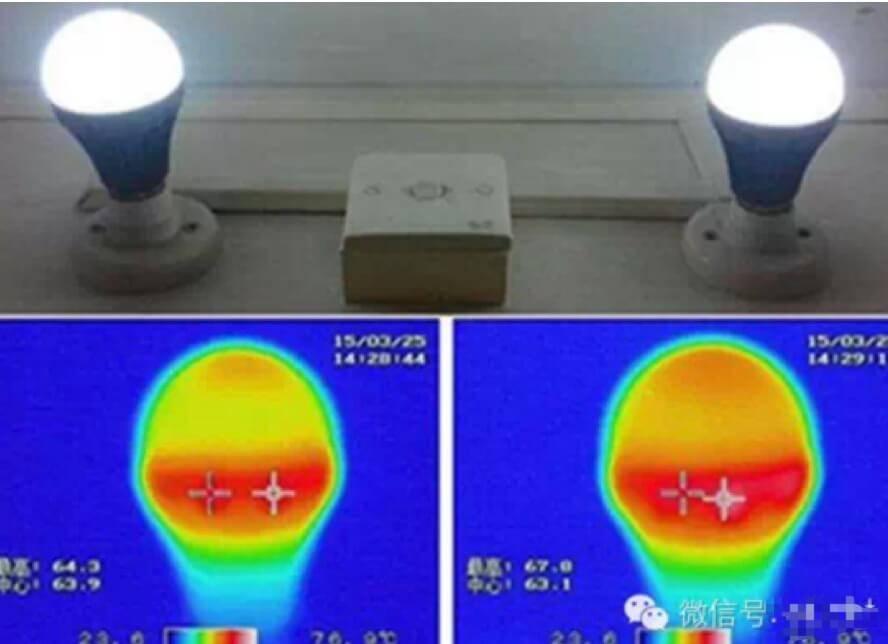 Моргает светодиодная лампа при выключенном свете: причины и их устранение