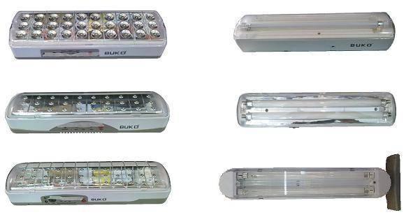 Эвакуационное освещение - нормы и ошибки монтажа, схема подключения аварийных светильников.