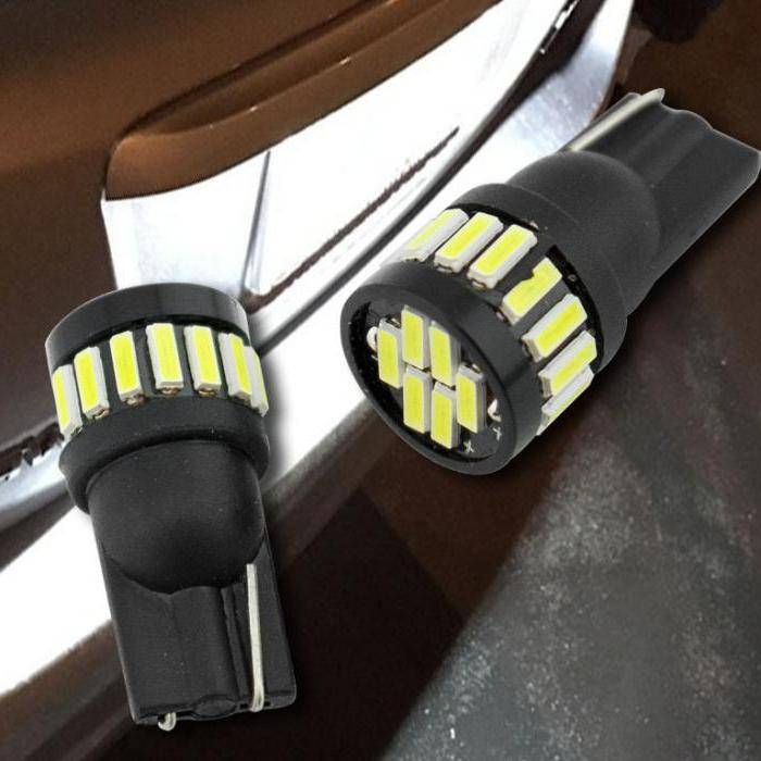 Для любителей ездить с ярким светом предусмотрен штраф за светодиодные фары