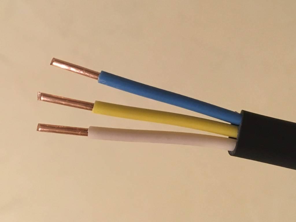 Как обозначают фазу и ноль в электрике: подключение плюс минус, расшифровка l и n на схеме в электричестве, цвета и маркировка проводов сети 220в, синий по английски