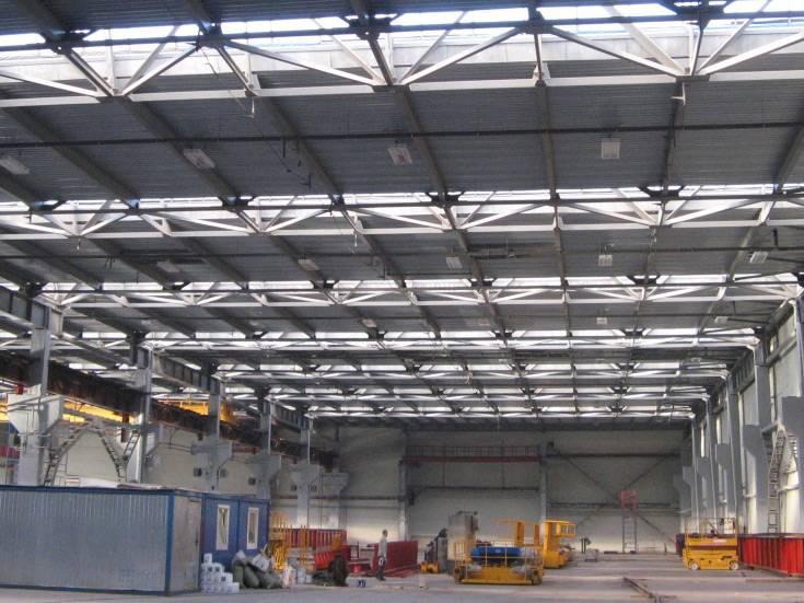 Санпин освещение производственных помещений - утилизация и переработка отходов производства