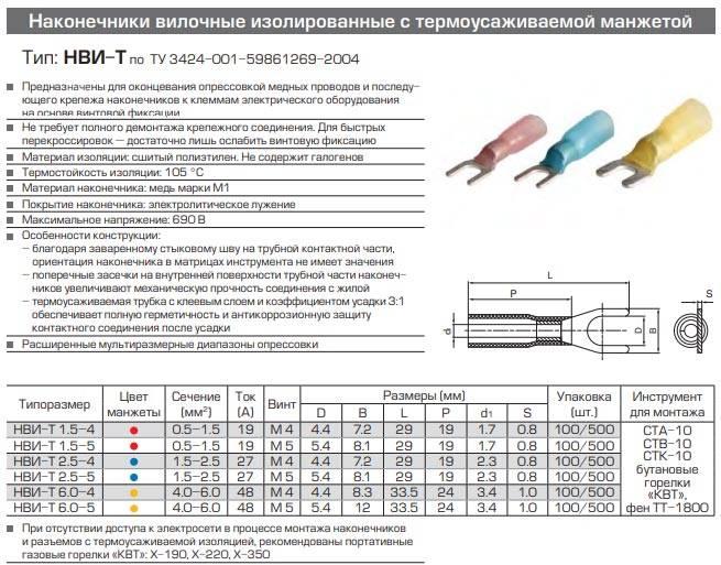 Клещи для опрессовки наконечников — описание, виды, принцип работы