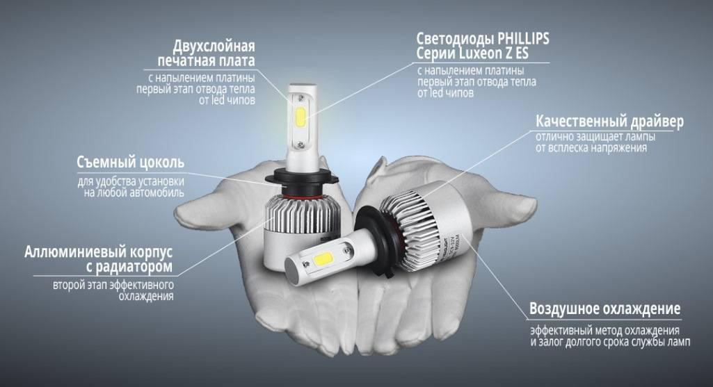 5 грехов светодиодной лампы — насколько они опасны или безопасны?