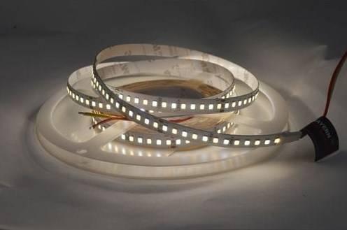 Как светодиодную ленту подключить к батарейкам? - отопление