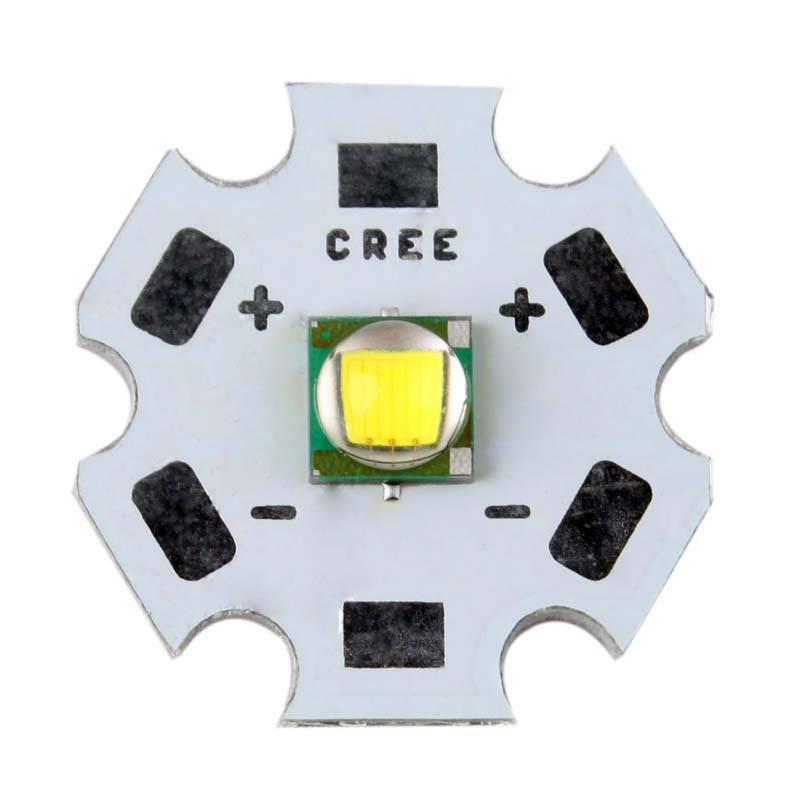 Cree xm l xml t6: характеристика светодиода, модели диодов ultrafire для фонарей