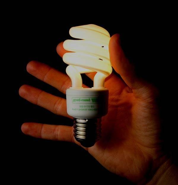 Почему мигает выключенная лампа – как устранить мигание энергосберегающей лампы при выключенном свете