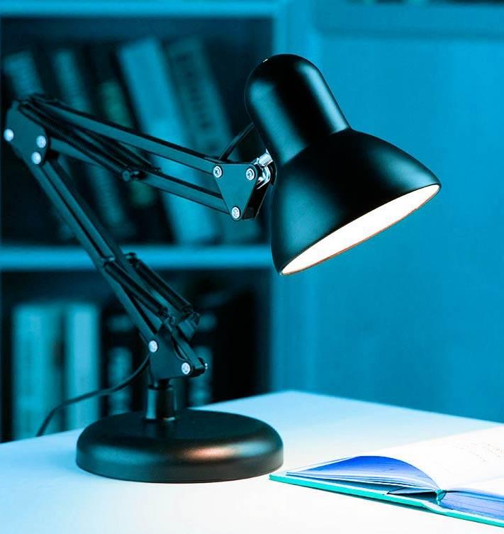Виды искусственного освещения по реализации, направлению светового потока, функциональному назначению